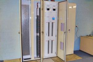 SEGREGATED POWER DISTRIBUTION UNIT - MISSION CRITICAL SITE NORTHERN SYDNEY AREA