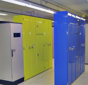 DUAL CORD POWER DISTRIBUTION UNITS & STATIC TRANSFER SWITCH - DATA CENTRE BRISBANE