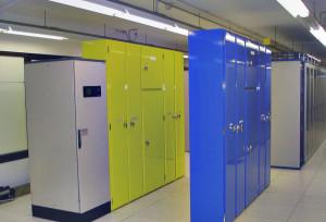 DUAL CORD POWER DISTRIBUTION UNITS & STATIC TRANSFER SWITCH - DATA CENTRE BRISBANE