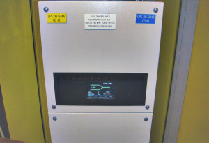 STATIC TRANSFER SWITCH FOR SINGLE CORD DEVICE - MISSION CRITICAL SITE SOUTHERN SYDNEY