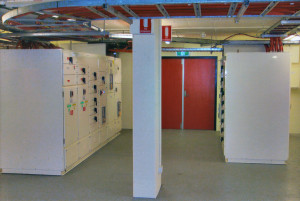 NEW MAIN SWITCHBOARDS - MISSION CRITICAL COMMUNICATIONS SITE NORTH WESTERN SYDNEY AREA
